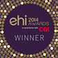 EHI Award Winner 2014